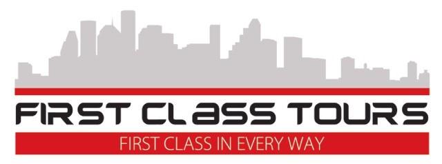 First Class Tours